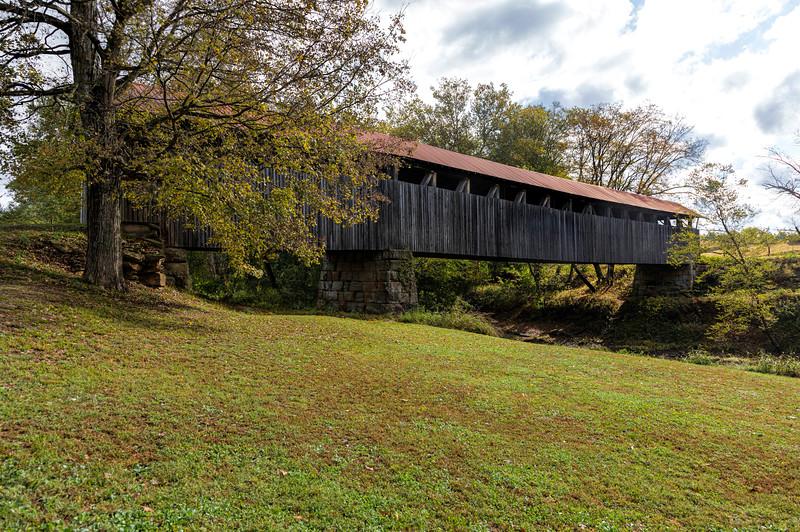 KY OldTown Bridge