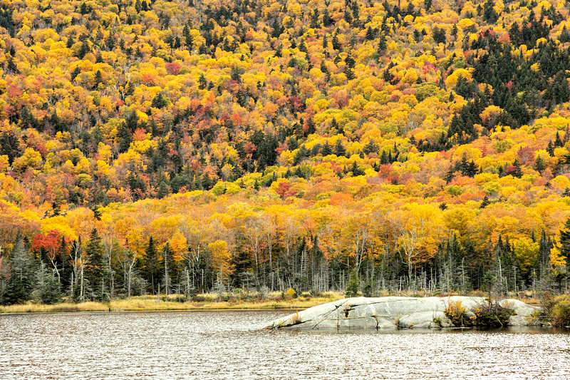 Colors over the Lake, NH