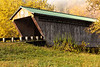 VT Gorham Covered Bridge 02