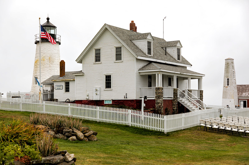 Pemaquid Lighthouse, ME 2