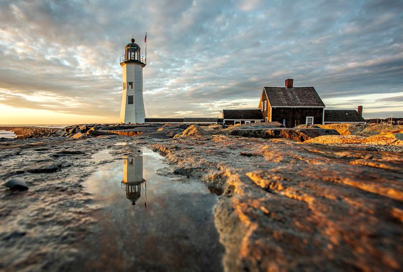 Scituate Lighthouse, MA 04