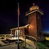 Santa Cruz Night Light