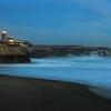 Santa Cruz Lighthouse, CA