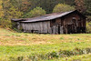 Bennetts Mill Line Shed