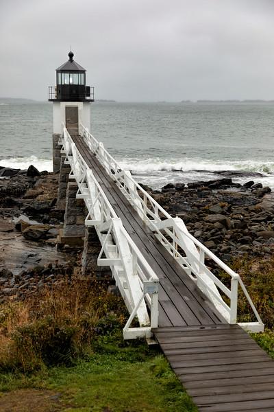 Marshall Point Lighthouse, ME 01