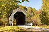 Whte Covered Bridge, PA 2