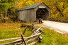 VT Kinsgsley Covered Bridge 01