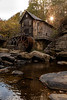 Glade Creek Grist Mill, WV 01