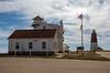 Point Judith Lighthouse, RI