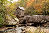 Glade Creek Grist Mill, WV 04