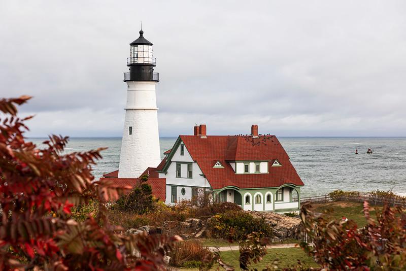 Portland Head Lighthouse 03