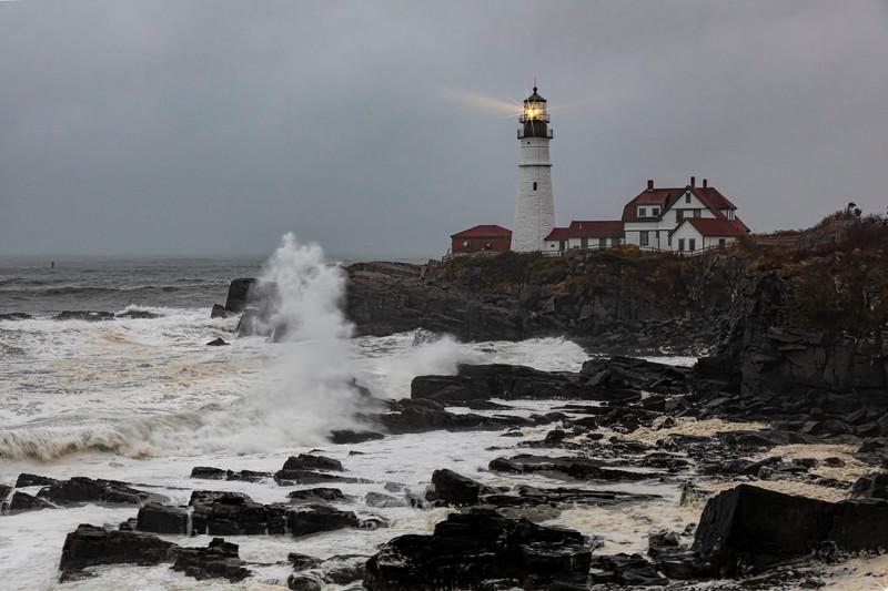 Portland Head Lighthouse 02