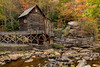 Glade Creek Grist Mill, WV 03