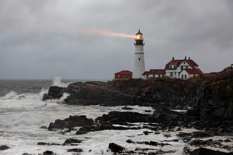 Portland Head Lighthouse 01