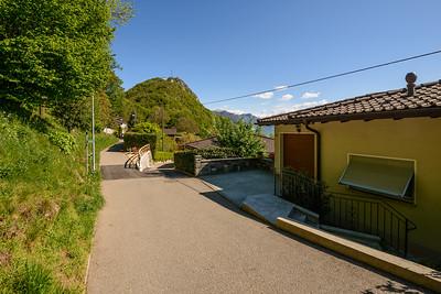 Via San Salvatore