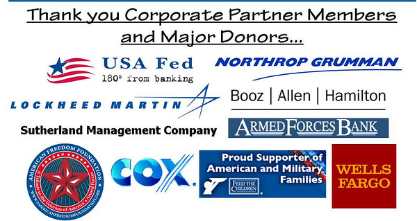 Thank you 2010 Corporate Partner Members