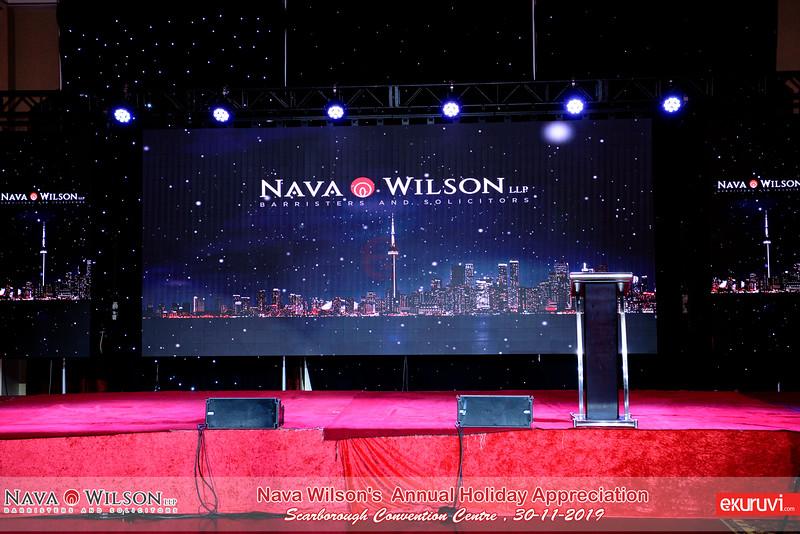 Nava Wilson LLP