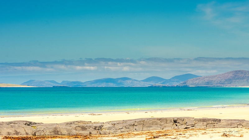Berneray West Beach