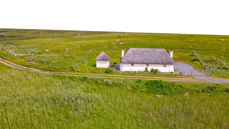 Montys Cottage