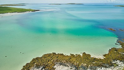 Shades of the Hebrides