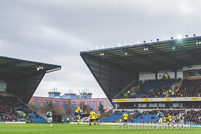 Oxford United v Plymouth Argyle, Sky Bet League One