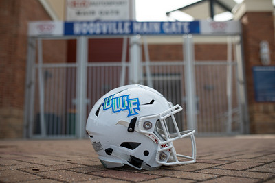 UWF Football Helmet 2019