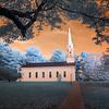 Martha-Mary Chapel, Sudbury, MA