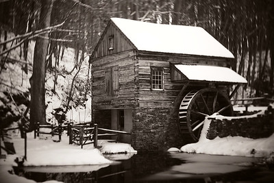 Old Mill & Farm---New Hope, PA