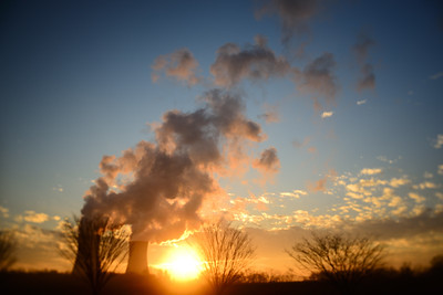 Sunset---Pottstown, PA
