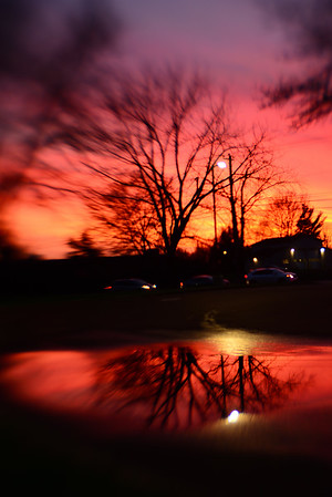 Sunset---Lansdale, PA