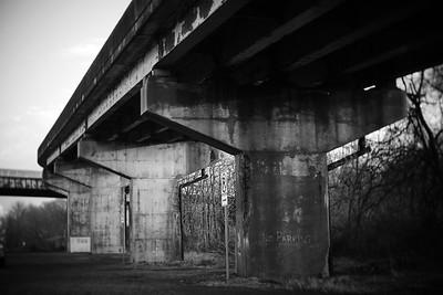 Pillars---Pottsville, PA