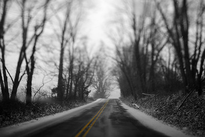 Out for a Drive---Chester Springs, PA