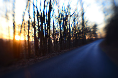 Out for a Drive---Elverson, PA
