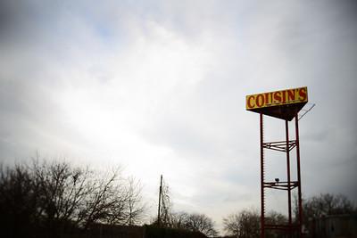Cousin's---Philadelphia, PA