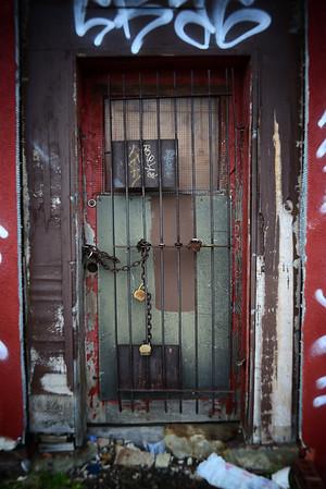 Locks---Philadelphia, PA