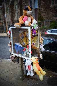 Memorial---Philadelphia, PA