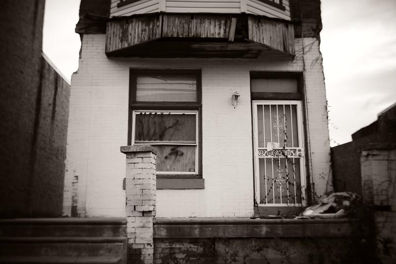 House---Philadelphia, PA