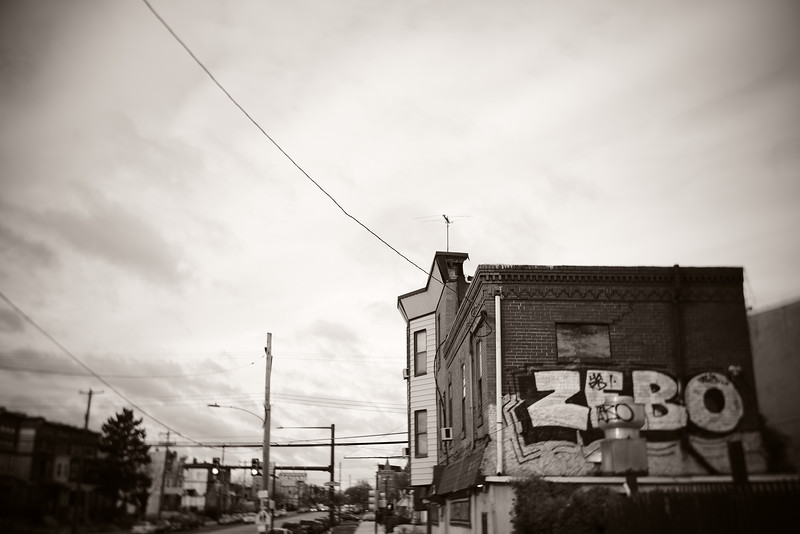 Graffiti---Philadelphia, PA