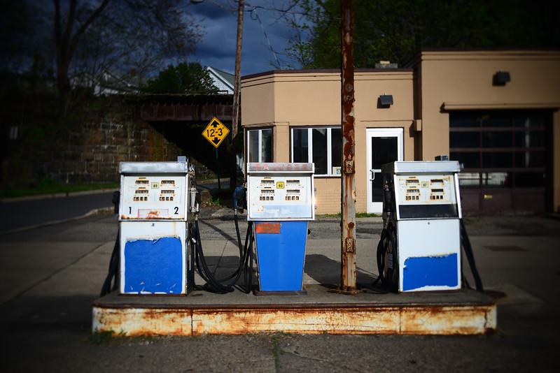 Pumps---Ashley, PA