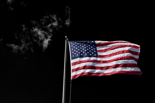 Flag---Norristown, PA