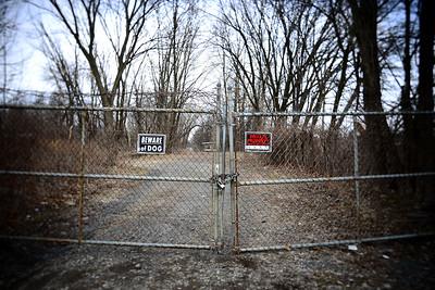 Beware of Dog---Bensalem, PA