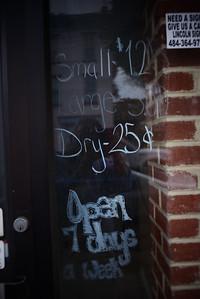 Laundromat---Spring City, PA