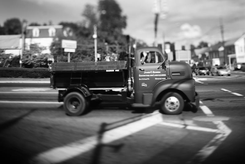 Street Photography---Washington, NJ