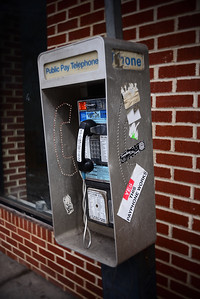Payphone---Spring City, PA