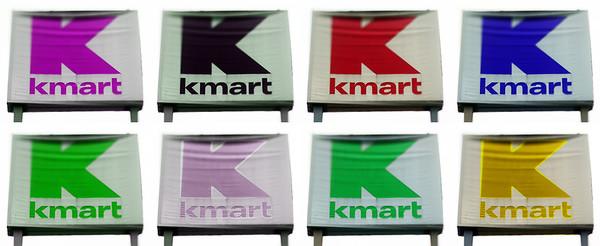 Defunct K-Mart---Wilson, PA