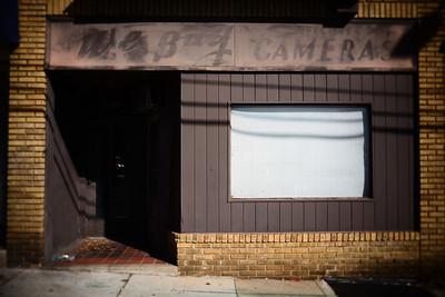 Defective Cameras---Upper Darby, PA