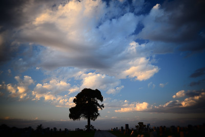 Clouds---Oxford, PA