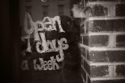 Open---Spring City, PA