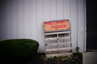 Free Skids---Lansdale, PA
