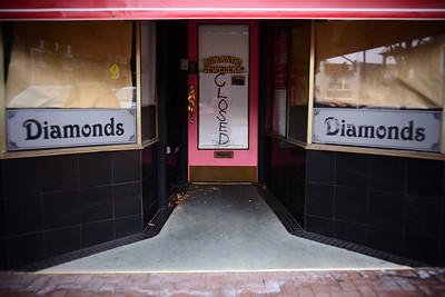 Diamonds Aren't Always a Girl's Best Friend---Phoenixvile, PA